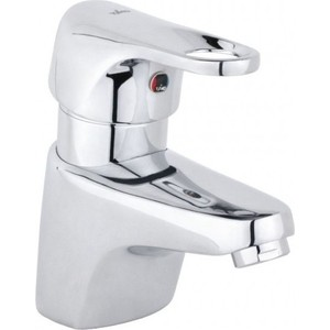 Смеситель для раковины с душем Timo Nordic (0151G chrome) хром душевая система timo selene для ванны хром sx 1013z chrome