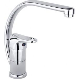 Смеситель для кухни Timo Nordic (0156U chrome) хром душевая система timo selene для ванны хром sx 1013z chrome