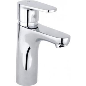 Смеситель для раковины Timo Supra (1411F) хром смеситель для ванны коллекция monarch 0085y двухвентильный хром timo тимо
