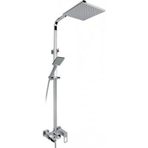 Душевая система Timo Sahara (SX-1115/00 chrome) compatible projector lamp 400 0402 00 for projection design f2f2 sx f20 f20 sx cineo 20