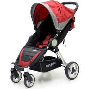 Коляска прогулочная Baby Care Variant (красный) 4 baby care variant 4 red