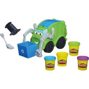 "Набор пластилина Hasbro ""Play-Doh"" (дружелюбный Руди) 3672A"