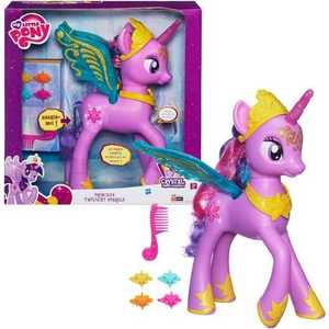 Принцесса Hasbro My Little Pony Твайлайт Спаркл 3868A