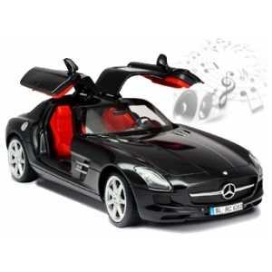 Silverlit Машина Mercedes-Benz 1:16 на BlueTooth управлении (для I-Phone) 86074