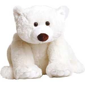 Белый мишка Gulliver ''Умка'' 40 см 18-3167-3