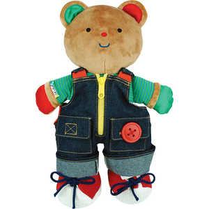 K'S Kids Медвежонок Teddy в одежде KA462