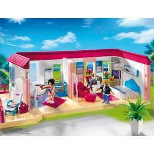 Playmobil Отель: Номер люкс 5269pm playmobil 5266 отель детский клуб с танц площадкой