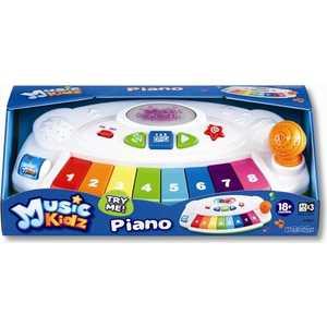 Keenway Пианино, серия Music Kidz 31951 банкетку для пианино в новокузнецке