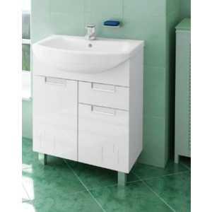 Комплект мебели Меркана Аккорд 60 белый