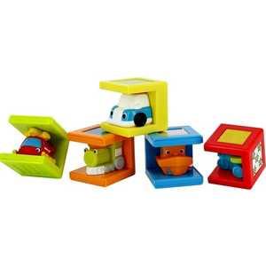 Фотография товара игровой набор 1Toy Транспорт Kidz Delight Т55440 (277390)