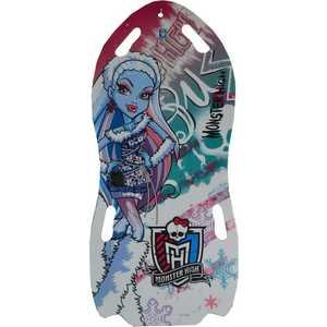 Ледянка Monster High для двоих Т56337 детские наклейки монстер хай monster high альбом наклеек