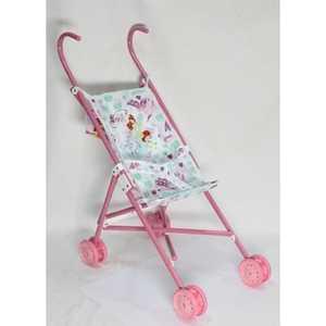 Winx Коляска для кукол, розовая Т56207