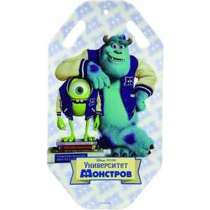 "Ледянка Monsters University ""Универститет Монстров"" 92см Т56496"