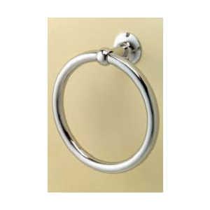 Полотенцедержатель Devon Devon New york кольцо (NY107CR)