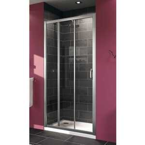 Душевая дверь Huppe X1 120х190 см 2 секции (140402.069.321)