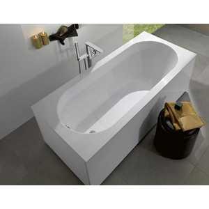 Ванна квариловая Villeroy Boch Cetus 170x75 с ножками белая (UBQ170CEU2V-01)