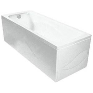 Акриловая ванна Jika Clavis 170x70 см без монтажного комплекта (2.3649.0.000.000)