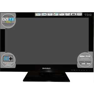 LED Телевизор Shivaki STV-24LEDG9 shivaki stv 24ledg9
