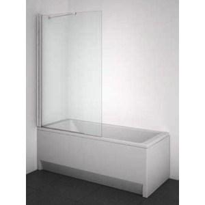 Шторка на ванну Am.Pm Sense 100х150 см (W76G-GB-F100-CT)