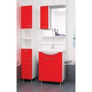 Комплект мебели Меркана Таис красный каннелюр таис