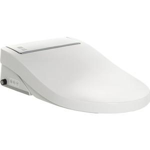Крышка-биде Am.Pm Pleasure Seat Электронная белый (CEB7851WH) электронная крышка биде в волгодонске