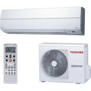 Кондиционер Toshiba RAS-10SKV-E2 / RAS-10SAV-E2  - купить со скидкой