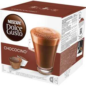 Nescafe Dolce Gusto Чокочино