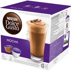 Nescafe Dolce Gusto Мокка