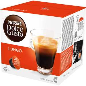 Nescafe Dolce Gusto Лунго