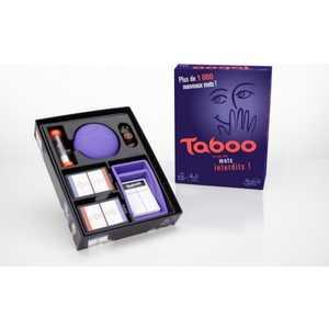 Hasbro Игра Taboo A4626H taboo повседневные брюки