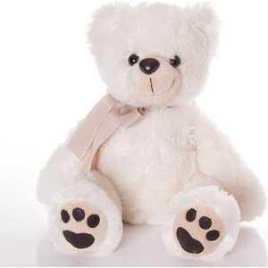 Aurora Медведь кремовый 36 см 41-071