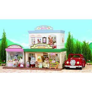 Sylvanian Families Магазин игрушек 2888