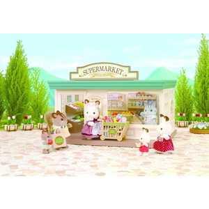 Супермаркет Sylvanian Families 2887