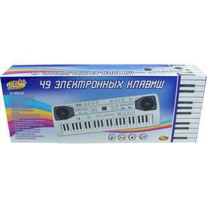 Синтезатор Rinzo 49 клавиш D-00036
