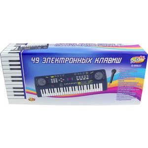 Купить синтезатор Rinzo 49 клавиш D-00037 (280966) в Москве, в Спб и в России
