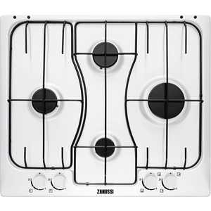 Газовая варочная панель Zanussi ZGX 565414 W