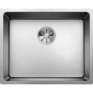 Мойка кухонная Blanco Andano 500-u без клапана-автомата (522967/518313) blanco andano 340 180 u с клапаном автоматом левая 518322