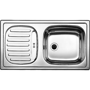 Мойка кухонная Blanco Flex mini матовая (511918)
