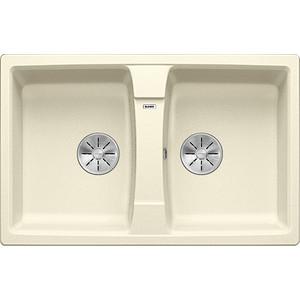 Мойка кухонная Blanco Lexa 8 жасмин (514695) blanco lexa 9 e аллюметаллик