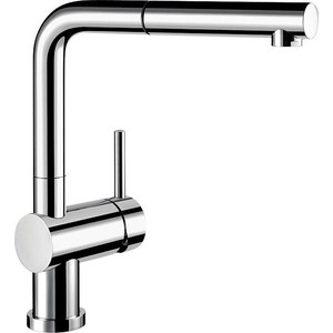 Смеситель для кухни Blanco Linus-s-f (514023) смеситель для кухни blanco linus s рычаг справа нержавеющая сталь