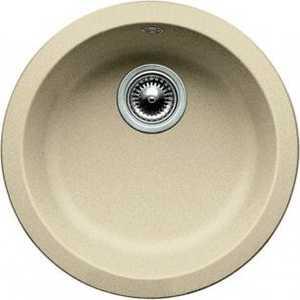 Мойка кухонная Blanco Rondo шампань (513922) мойка rondo tartufo 517387 blanco
