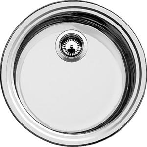 Мойка кухонная Blanco Rondosol (513306) / (217871+21214381) смеситель для мойки blanco actis coffee