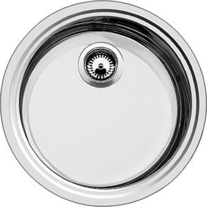 Мойка кухонная Blanco Rondosol-if (514647) кухонная мойка blanco supra 180 u нерж сталь полированная с корзинчатым вентилем с коландером