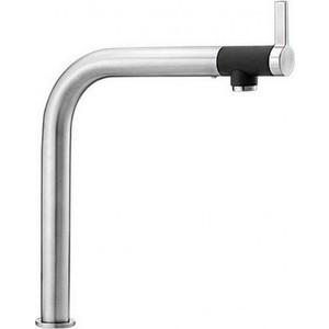 Смеситель для кухни Blanco Vonda нержавеющая сталь полироя (518435)