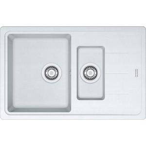 Кухонная мойка Franke BFG 651-78 белый (114.0280.893)  цена и фото