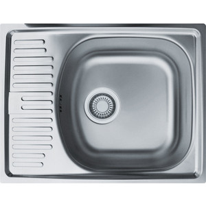 Мойка кухонная Franke Etn 611-56 1.5 обор б/п. (101.0174.517)