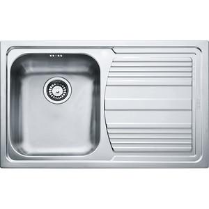 Мойка кухонная Franke Llx 611 лев короб вент. (101.0085.772) franke 740