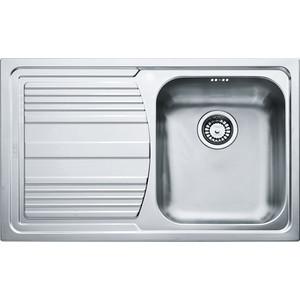 Мойка кухонная Franke Llx 611 прав короб вент. (101.0085.773) franke 740