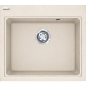 Кухонная мойка Franke MRG 610-58 ваниль (114.0296.480)  franke mrg 610 58 бежевый