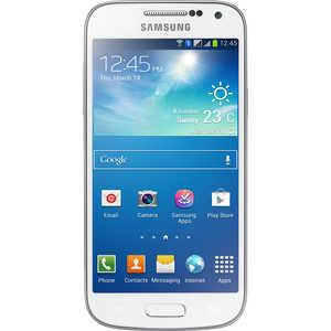 Мобильный телефон Samsung Galaxy S4 mini Duos white (GT-I9192ZWASER)